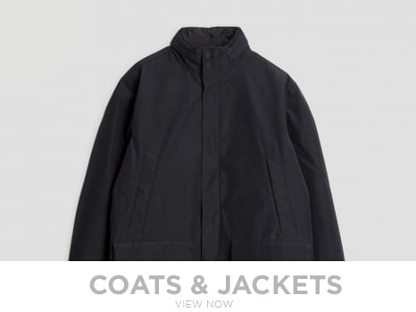 Coats and jackets on sale