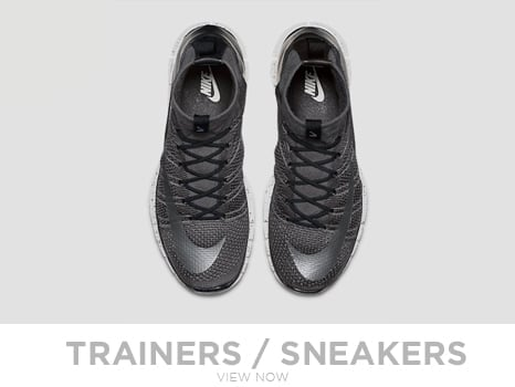 Trainers and Sneakers on Sale