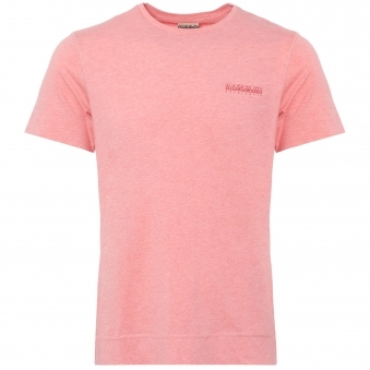 Coral She T-shirt