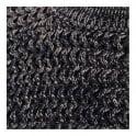 Crombie Navy Wool Jumper 60097KNNM