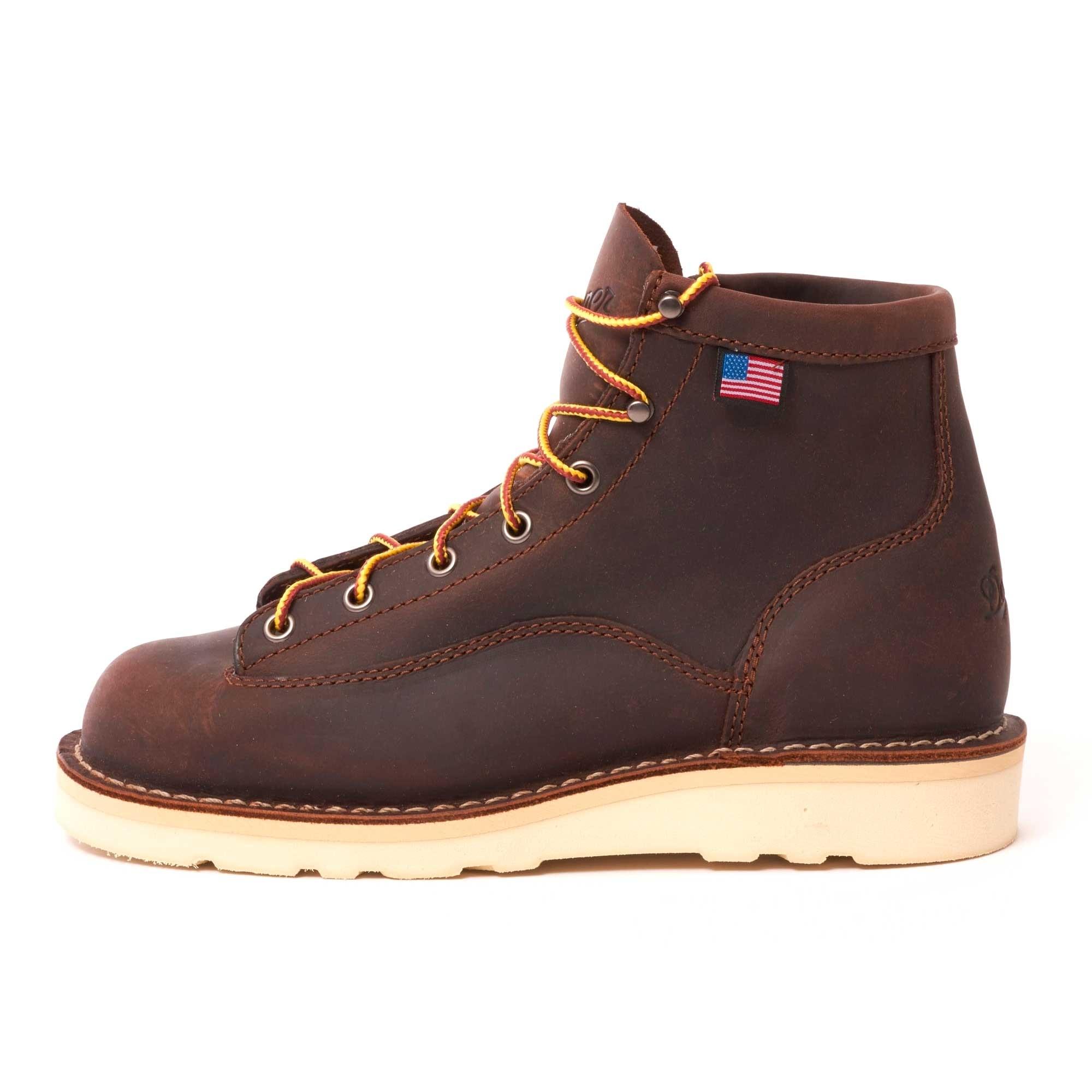 danner boots 6