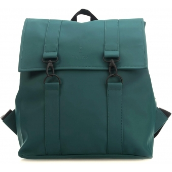 Dark Teal MSN Backpack