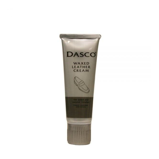 Dasco Waxed Leather Cream
