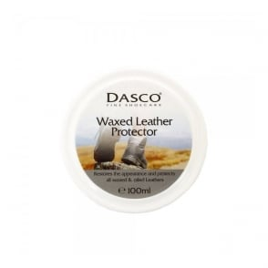 Dasco Waxed Leather Protector Shoecare A3334DNWP