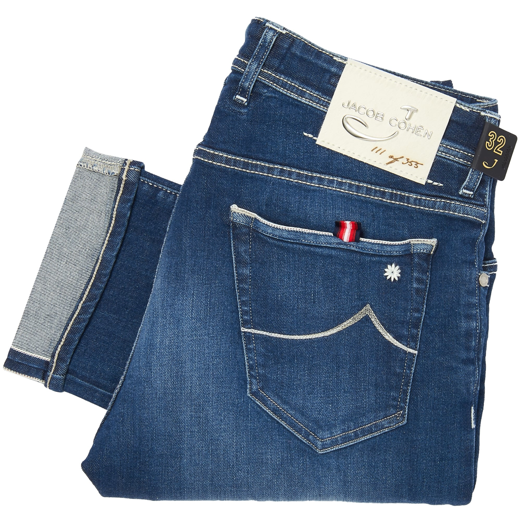 Jacob J688 US J688 Cohen Stockists Jeans Limited Edition Denim Comfort rfnT1Eqrw