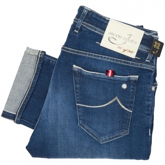 Denim J688 Limited Edition Comfort Jeans