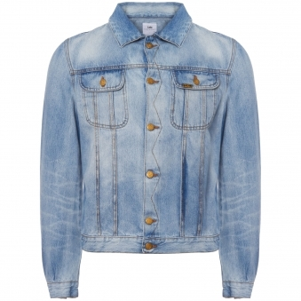 Denim Torero Boy Jacket