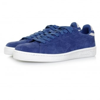 Diadora Game Low S Saltire Navy Shoe 501171832