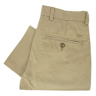 Dockers D0 Extra Slim Chino British Khaki 20245