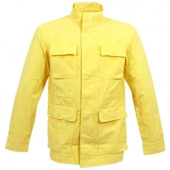 Dockers Well Thread Field Jacket Yellow 94388-0002