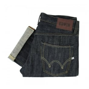 Edwin Jeans ED-47 Rainbow Selvage Jeans