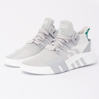 EQT Bask Adv Shoes - Grey