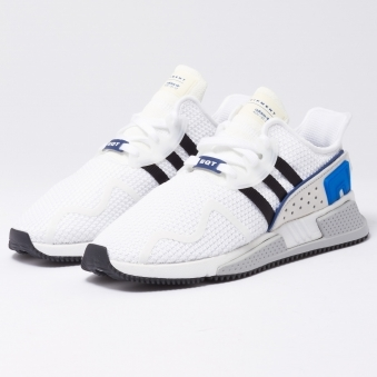 EQT Cushion Adv - White