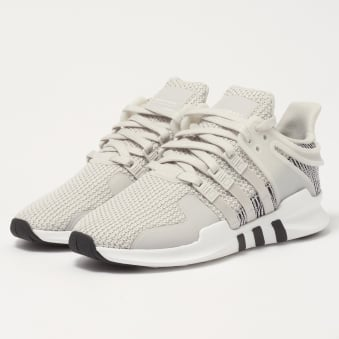 EQT Support ADV - Footwear White & Grey One
