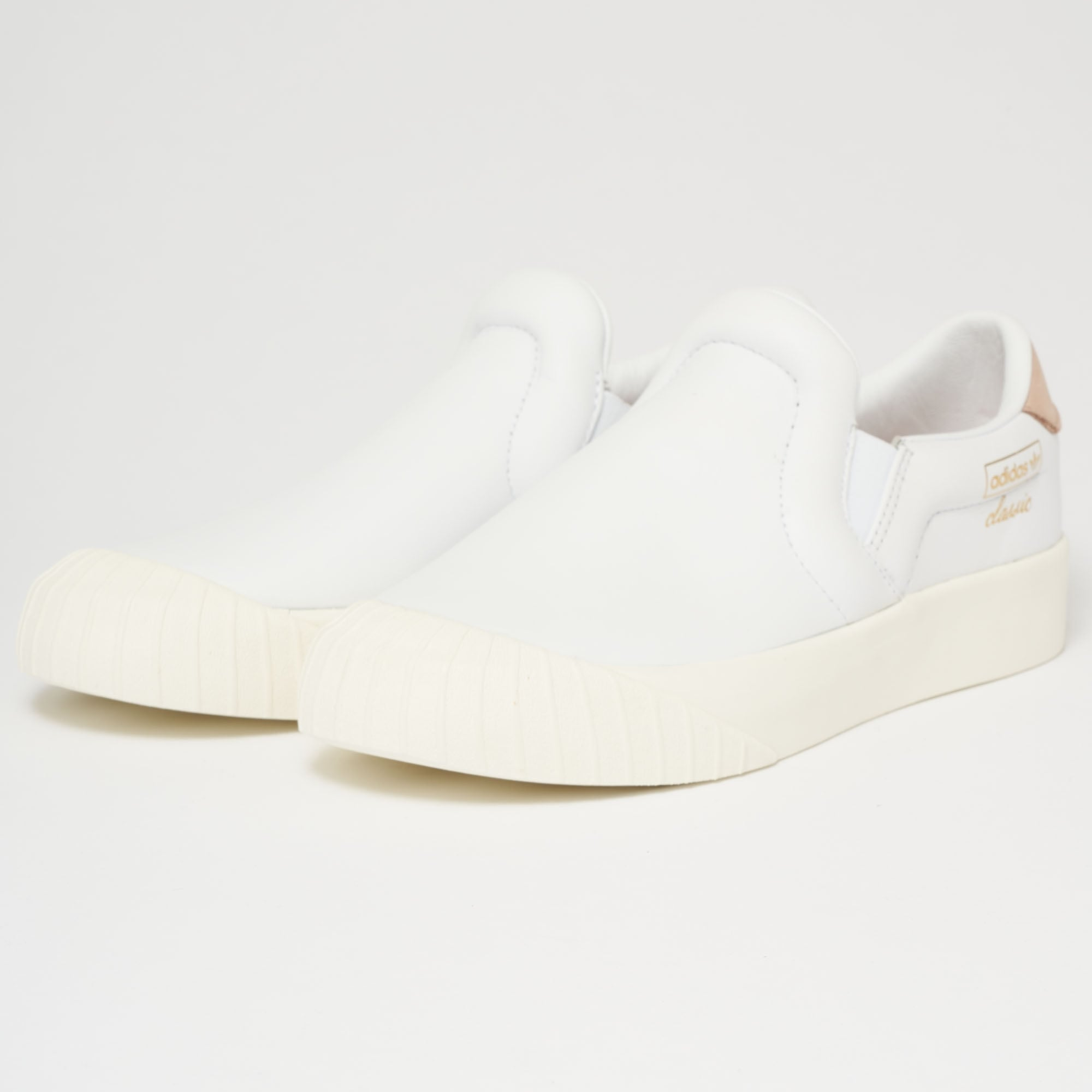 on trainers womens