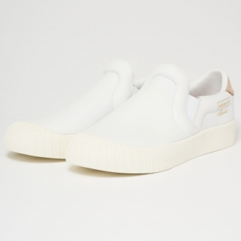 Everyn Slip-On Trainer - FTW White