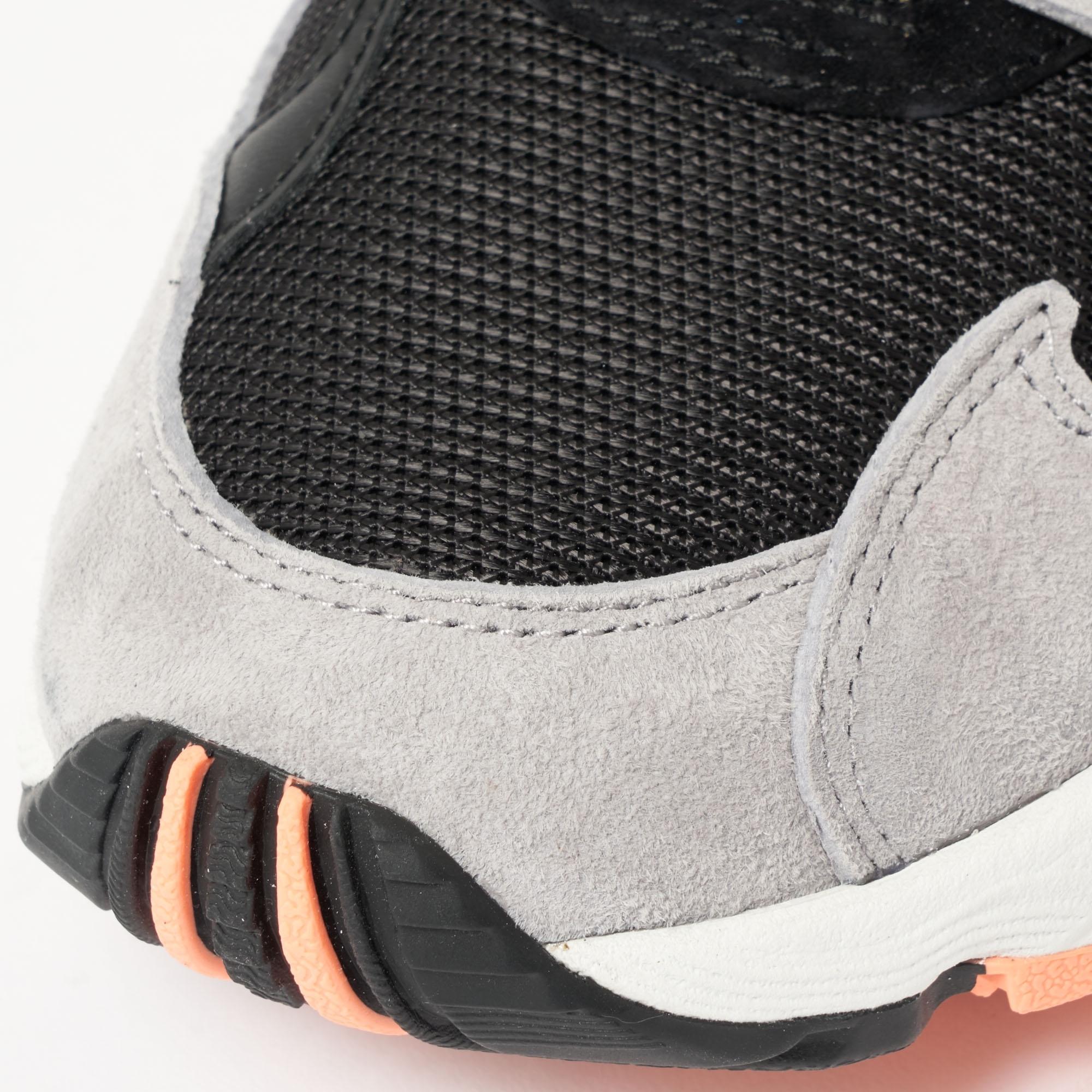 Adidas Originals  mujer Falcon negro & GRANITE nosotros negociantes