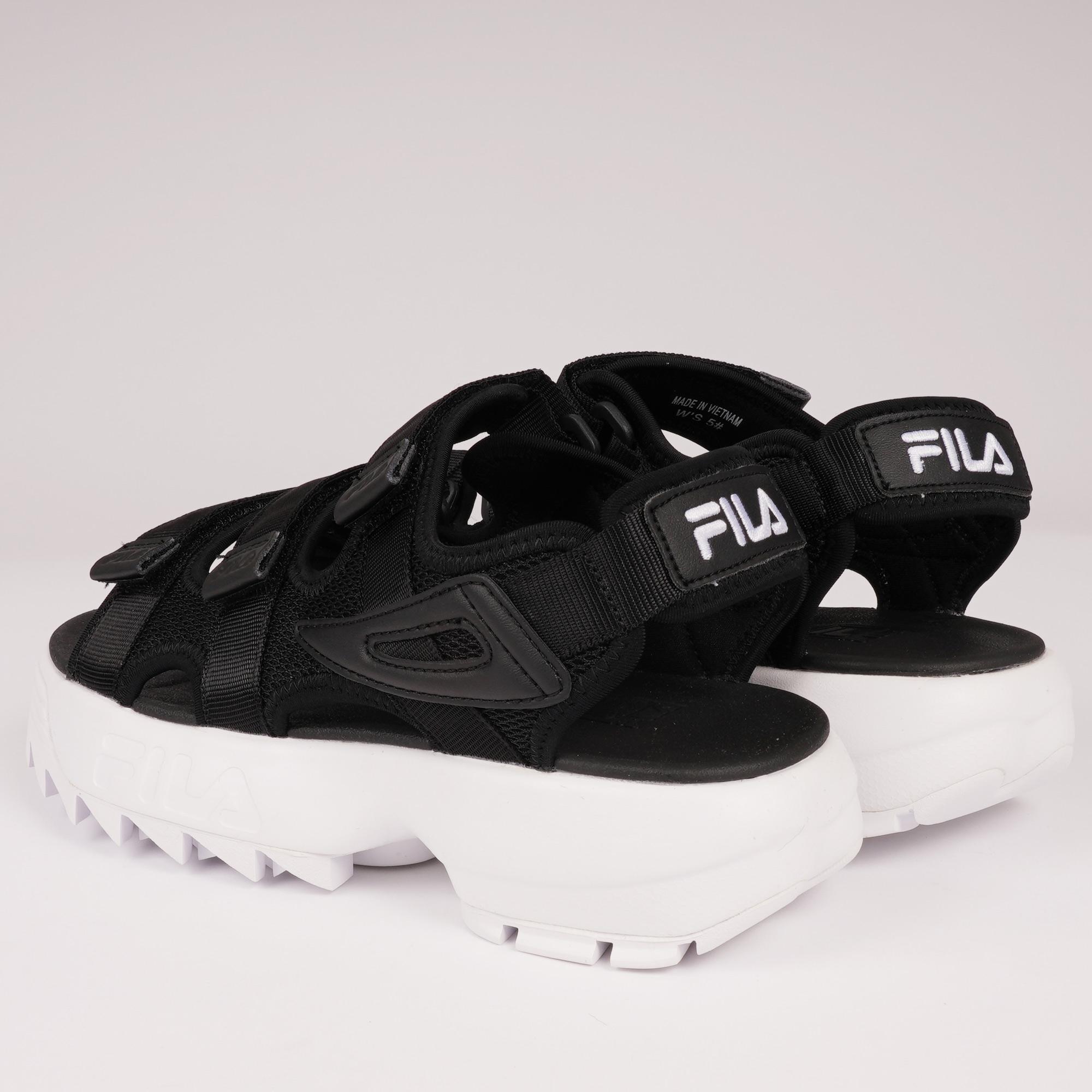 sandals fila
