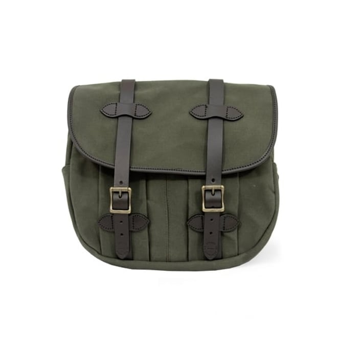 Filson Field Bag Otter Green 7012457845