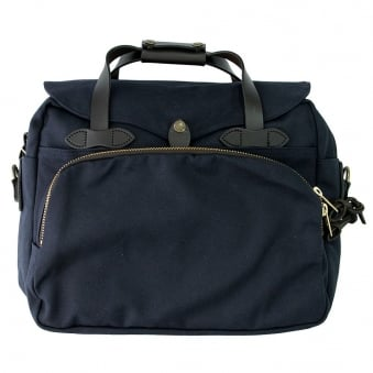 Filson Padded Computer Navy Bag 11070258