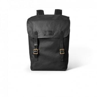 Filson Ranger Black Backpack 11070381