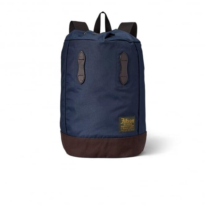 Filson Filson Small Pack Navy Backpack 11070413