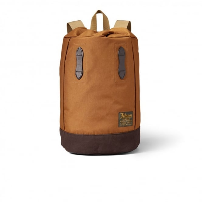 Filson Small Pack Whiskey Backpack 11070413