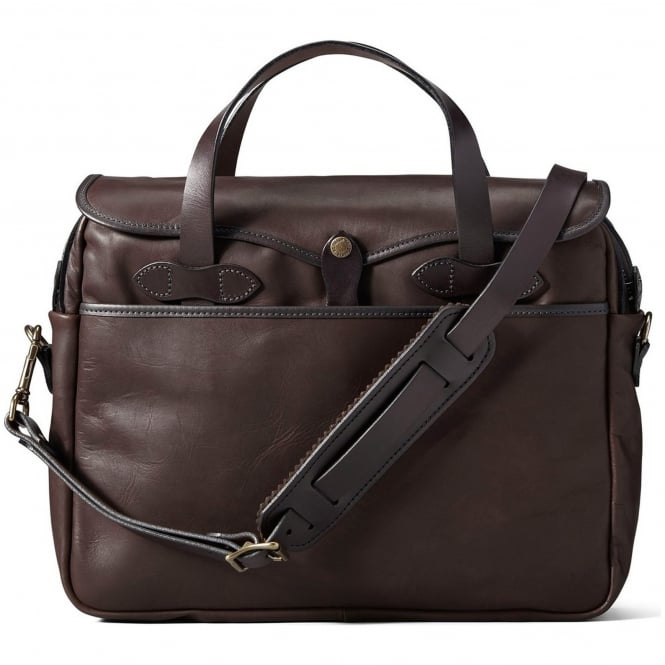 Filson Weatherproof Leather Original Briefcase 38881