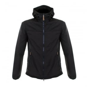 Fjallraven Abisko Hybrid Dark Grey Jacket 81786