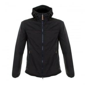 Fjallraven Abisko Hybrid Dark Grey Jacket 81786