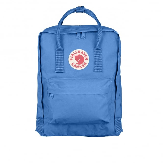 Fjallraven Kanken Blue BackPack 23510 525