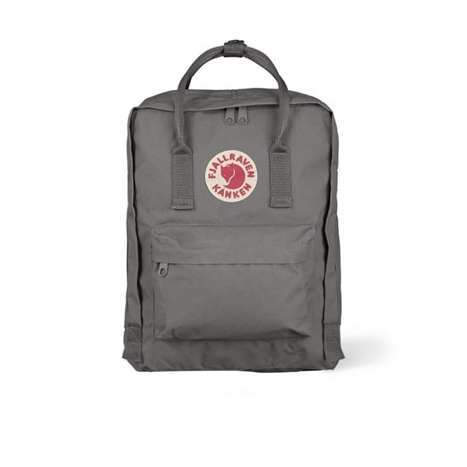 kanken graphite backpack