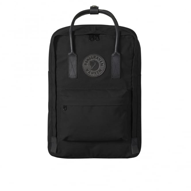 Fjallraven Kanken No. 2 Black Backpack F23567