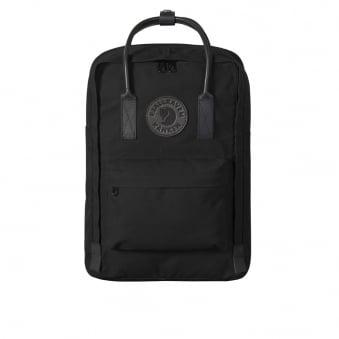 Fjallraven Kanken No. 2 Black Backpack F23567