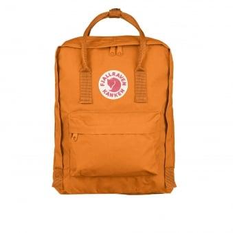 Fjallraven Kanken Orange BackPack 23510 212