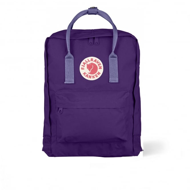 Fjallraven Kanken Purple Violet BackPack 23510 580-465