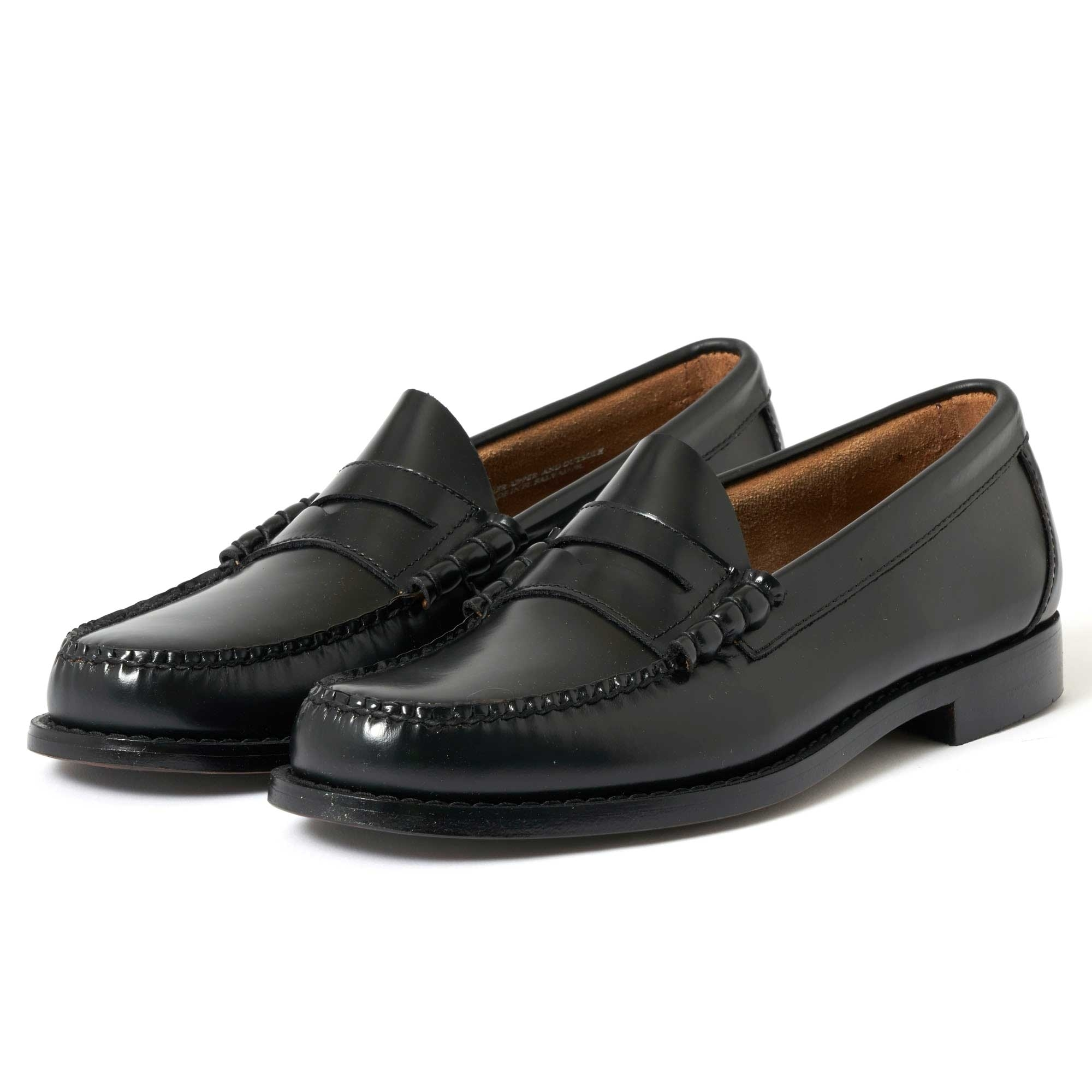 Bass Weejuns Larson Moc Penny Loafer