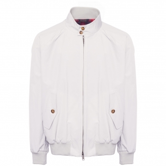 G9 Modern Classic Mist Harrington Jacket