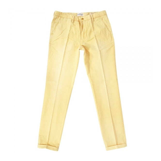 Gant Rugger Lemonade Canvas Chino Trousers 201401