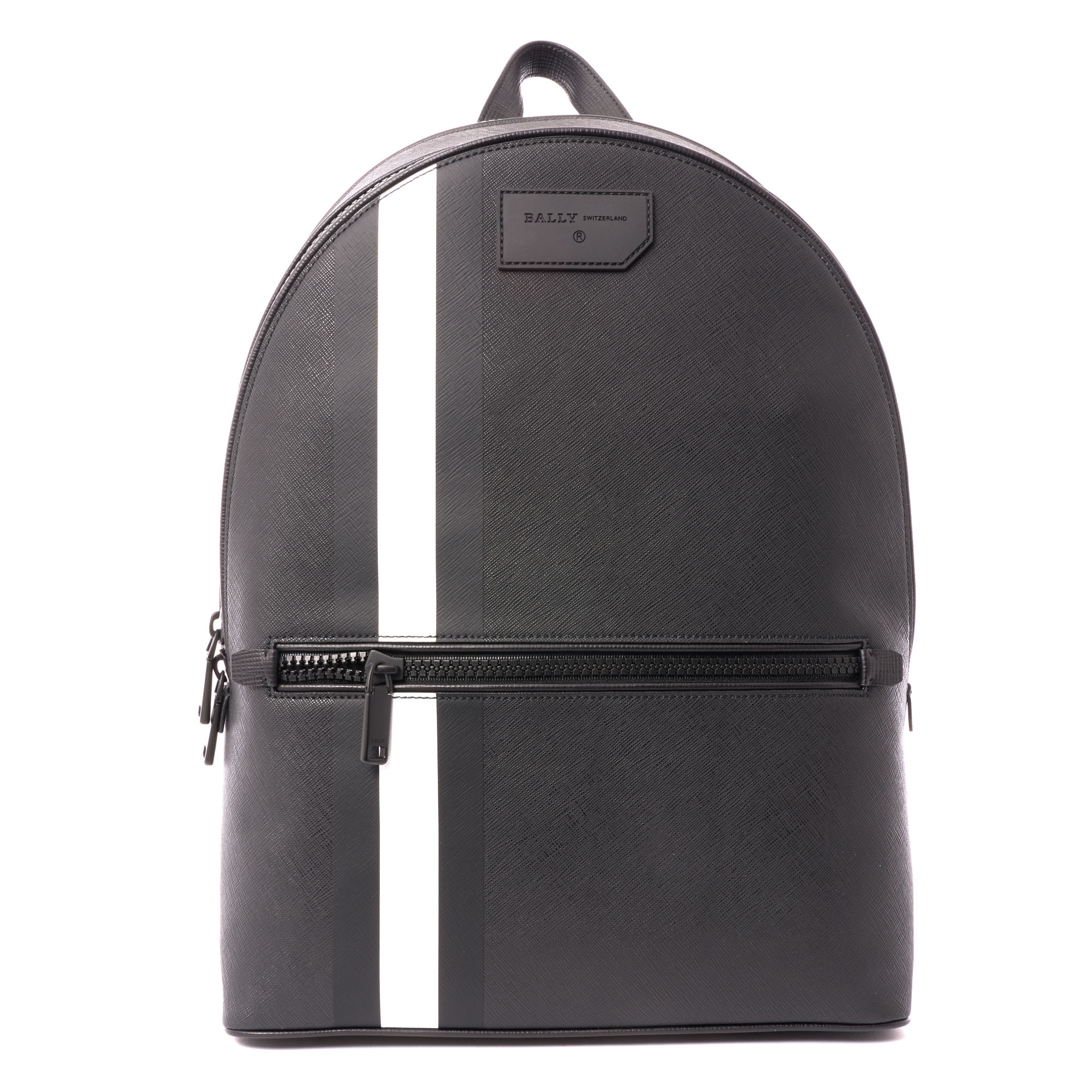 f6909bae2 Bally Gattes Backpack | Black | 6224068 | US Stockists