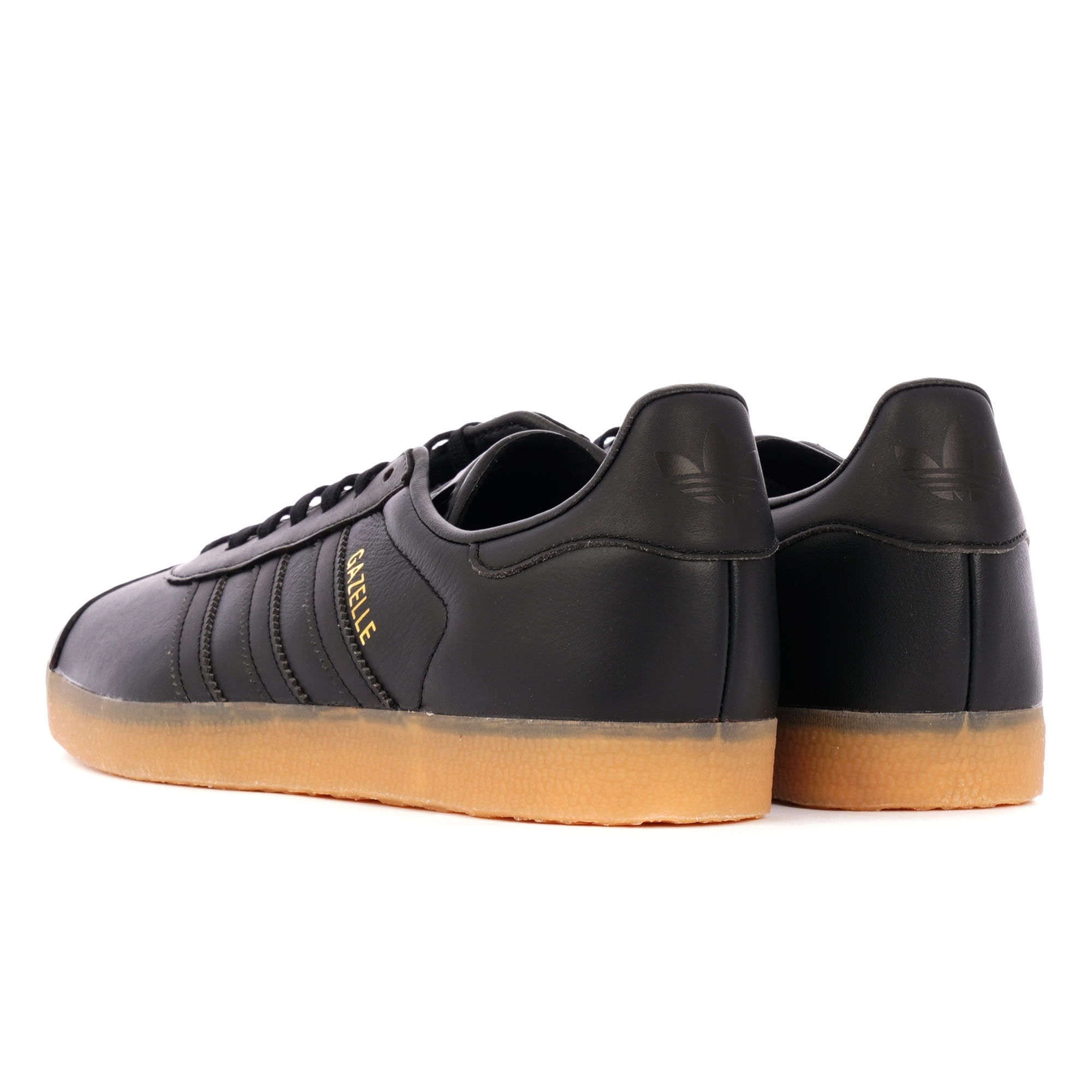 adidas Originals Gazelle   Core Black