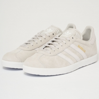Gazelle - Grey One & FTW White