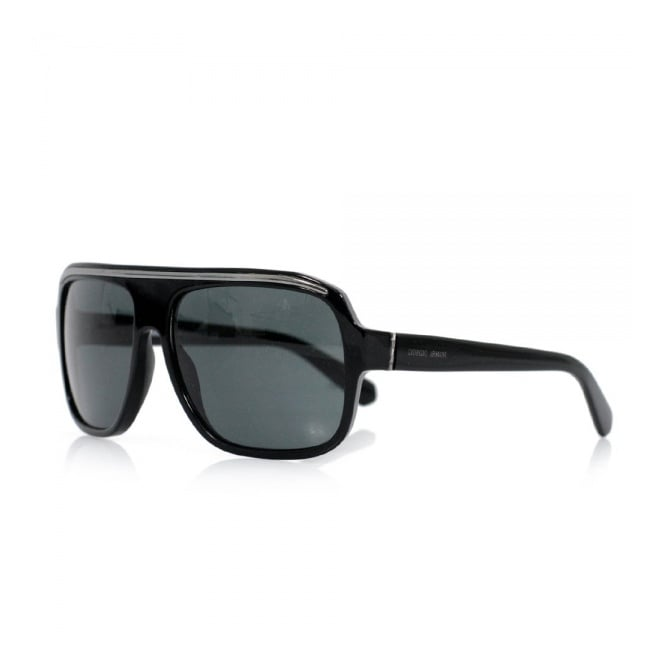 Giorgio Armani Classic Black Sunglasses AR8023 b7f22b43b8bd8