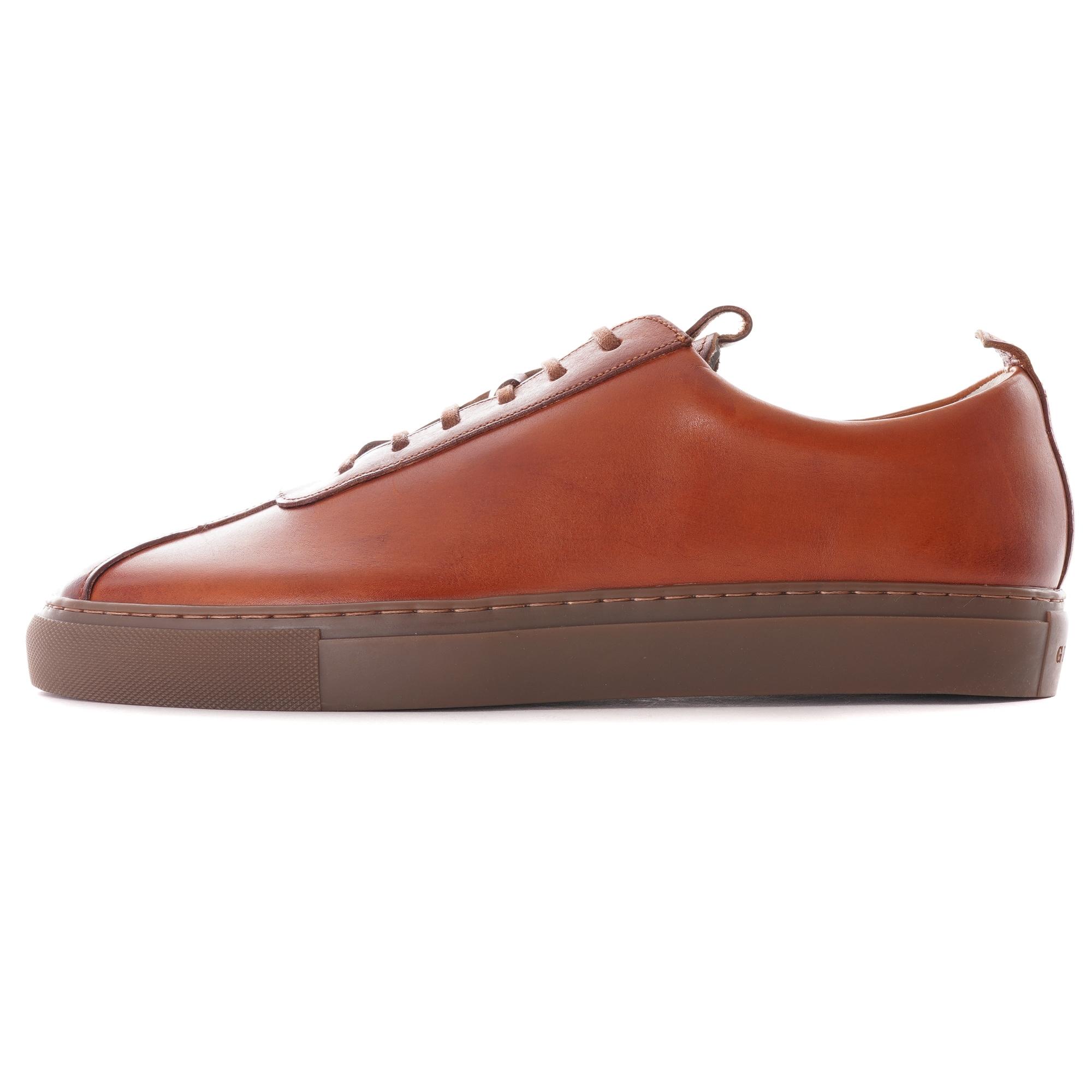Grenson Sneaker 1 | Tan | 112941