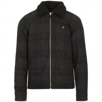 Grey Marl Otley Jacket