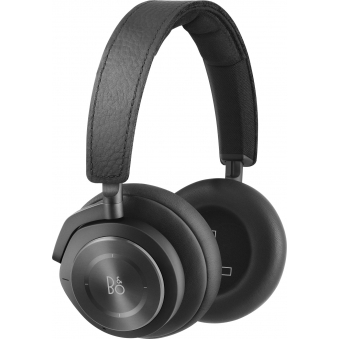 H9i Active Noise Cancelling Headphones - Black