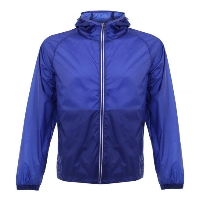BOSS Hugo Boss Hugo Boss Beach Medium Blue Jacket 50286840