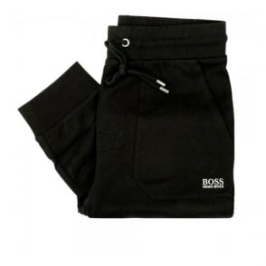 Hugo Boss Black Long Pant Cuffs Track Pants 50297359