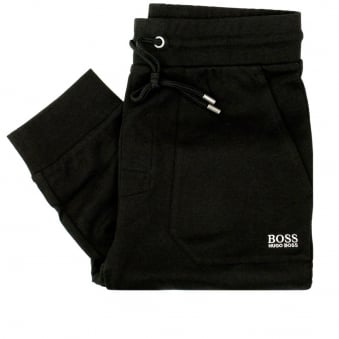 Hugo Boss Black Long Pant Cuffs Track Pants 50297359
