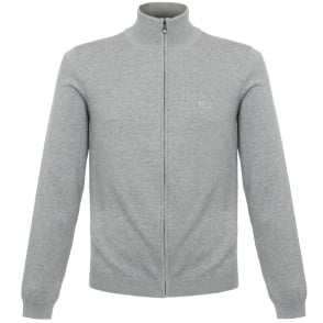 Hugo Boss C-Castor 02 Grey Track Top 50328194